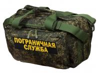 Практичная тактическая сумка с нашивкой ПС