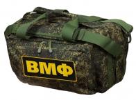 Практичная тактическая сумка с нашивкой ВМФ