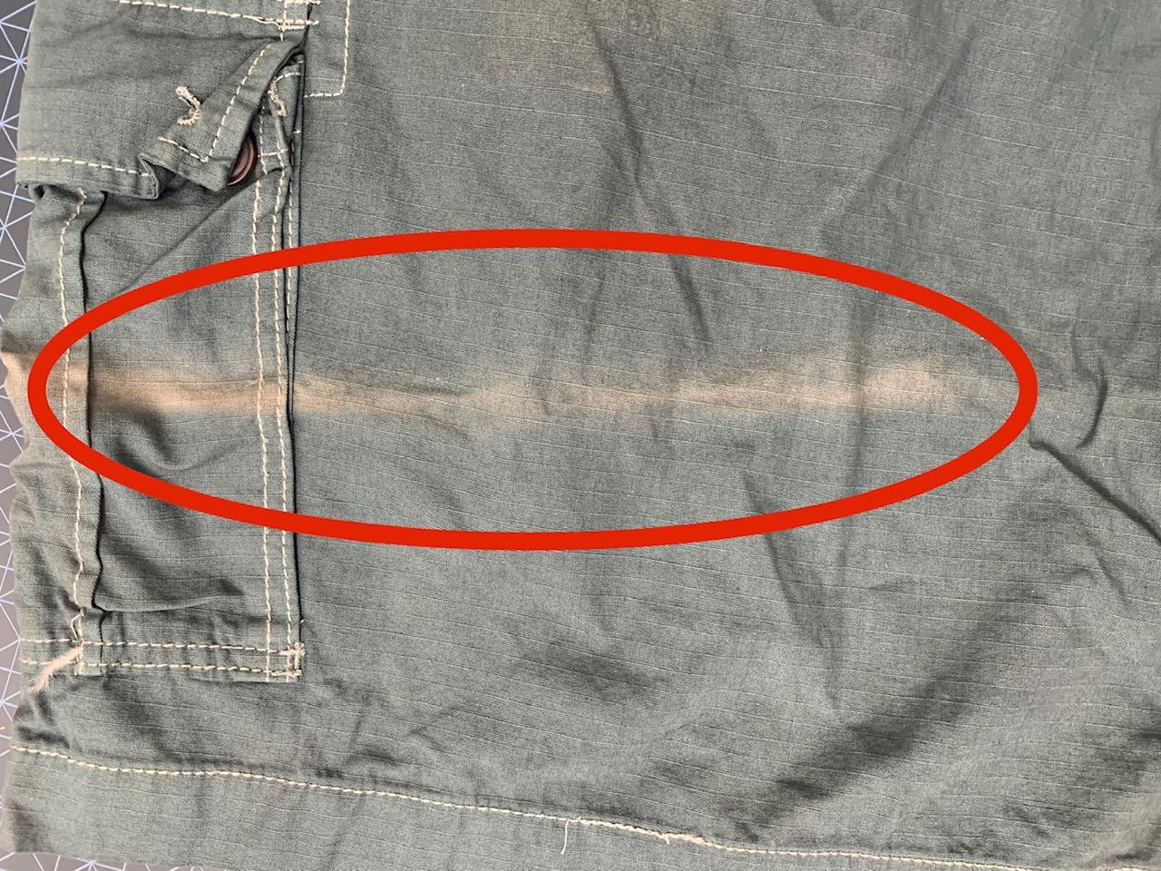 Практичные шорты для мужчин от Brandit