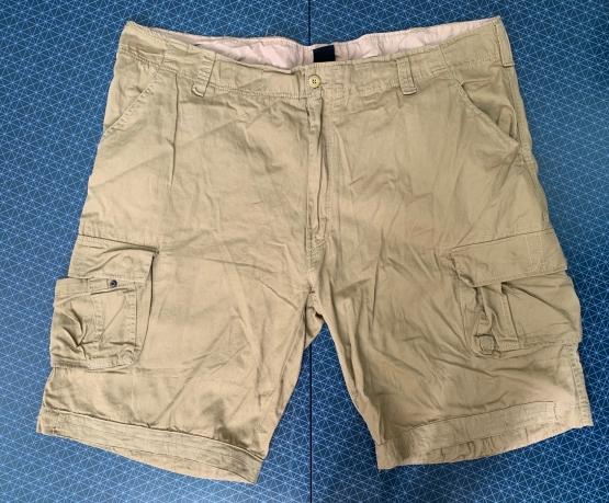 Практичные мужские шорты Brandit