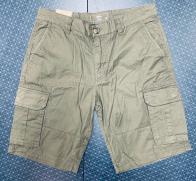 Практичные мужские шорты CARGO