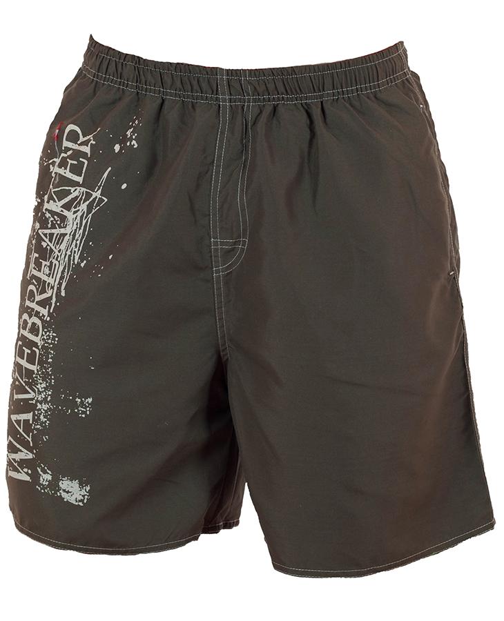 Практичные мужские шорты Wave Breaker