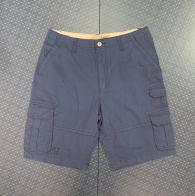 Практичные оригинальные шорты Iron Co