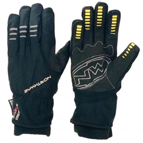 Эксклюзивные чопперские перчатки от Rainshield Hiplus