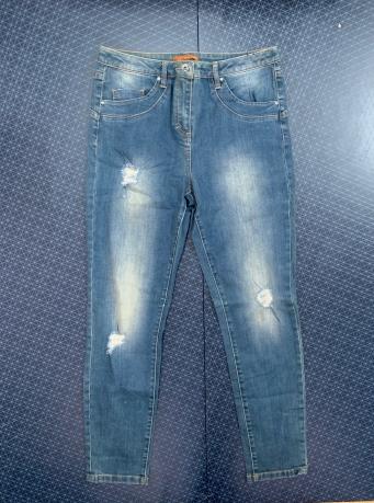 Практичные женские джинсы от Lpb