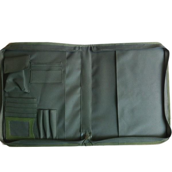 Практичный армейский планшет с нашивкой ДПС - купить с доставкой