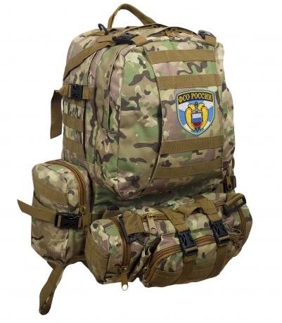 Практичный армейский рюкзак ФСО от ТМ US Assault - заказать в подарок