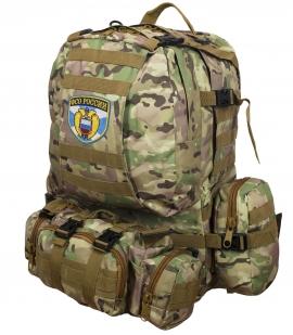 Практичный армейский рюкзак ФСО от ТМ US Assault - купить выгодно