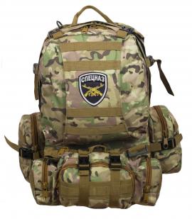 Практичный армейский рюкзак СПЕЦНАЗ от ТМ US Assault - купить онлайн