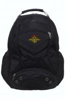 Практичный городской рюкзак с эмблемой МВД России
