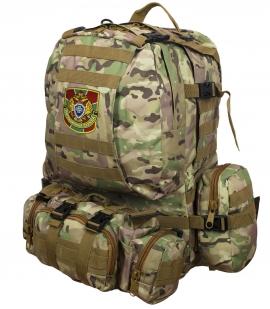 Практичный камуфляжный рюкзак Пограничной Службы от ТМ US Assault - купить оптом