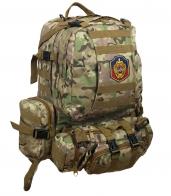 Практичный камуфляжный рюкзак УГРО от ТМ US Assault
