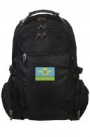 Практичный мужской рюкзак с эмблемой ВДВ