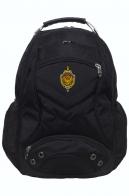 Практичный мужской рюкзак с нашивкой ФСБ