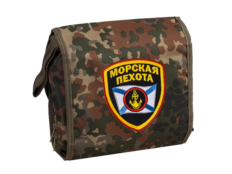 Практичный несессер Морская пехота.