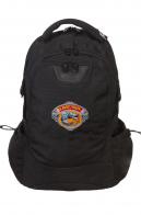 Практичный вместительный рюкзак с нашивкой Эх, хвост, чешуя