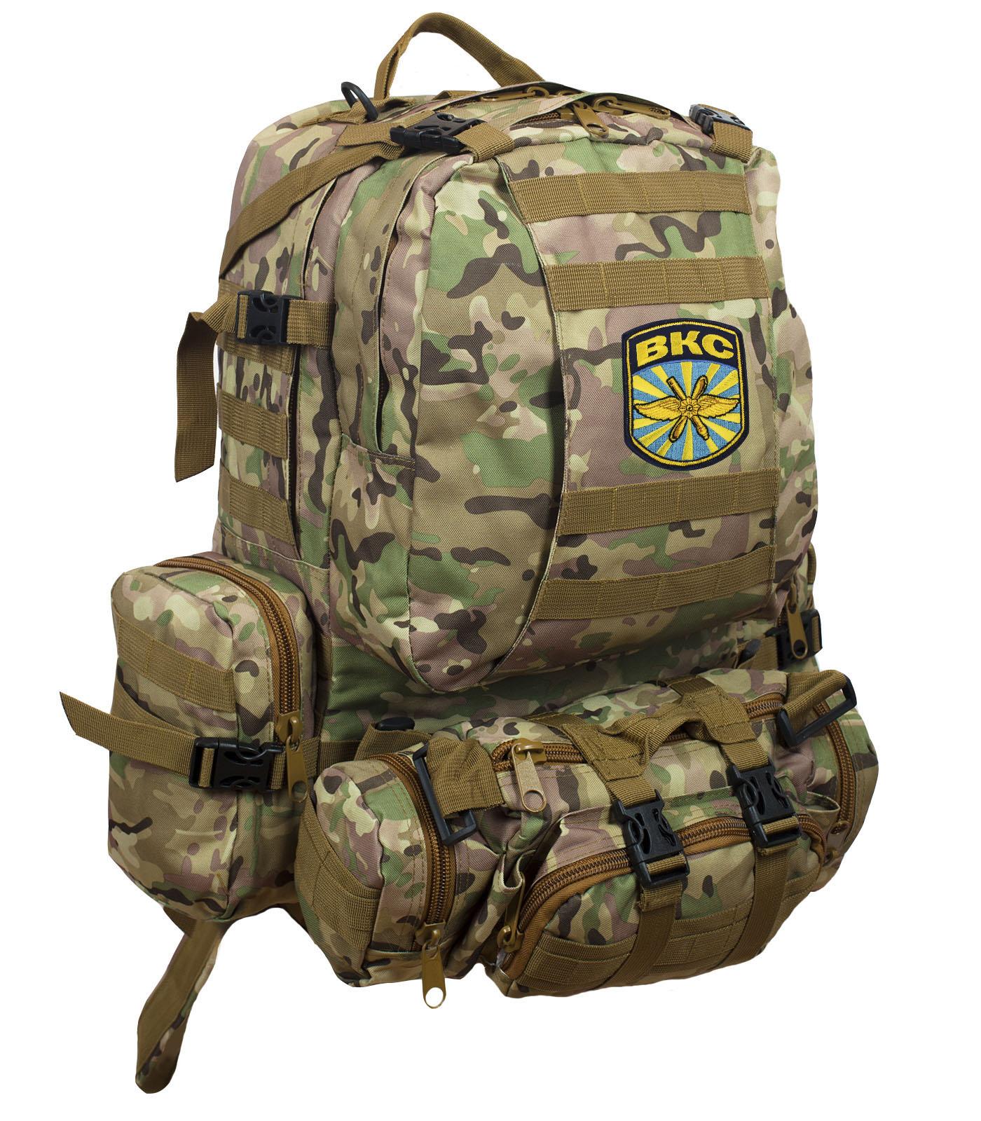 Практичный военный рюкзак ВКС от ТМ US Assault - купить онлайн