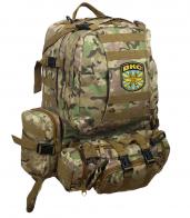 Практичный военный рюкзак ВКС от ТМ US Assault