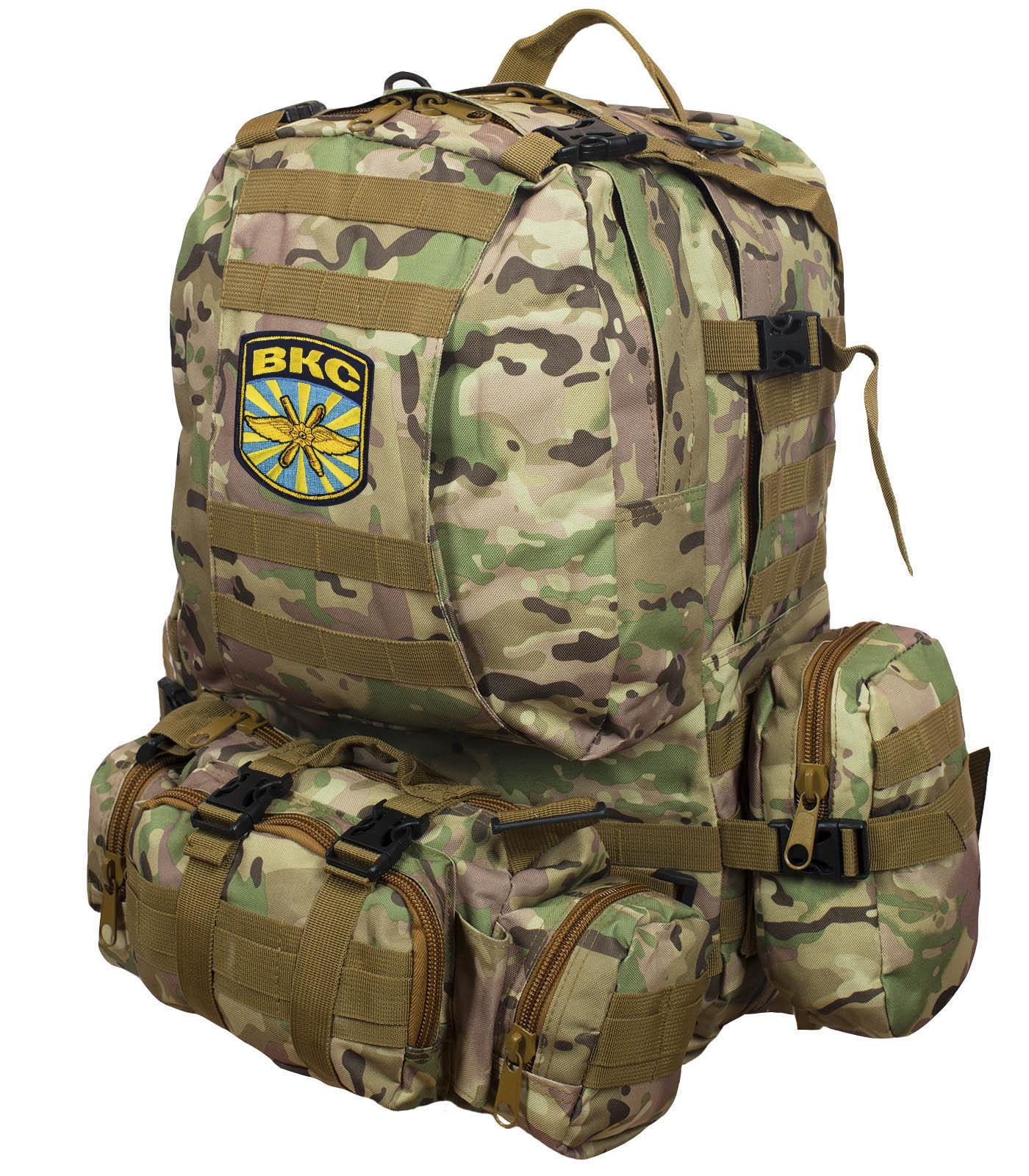 Практичный военный рюкзак ВКС от ТМ US Assault - заказать оптом