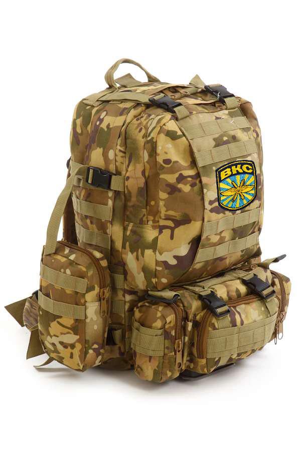 Практичный военный рюкзак ВКС от ТМ US Assault - купить в розницу