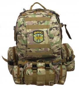 Практичный военный рюкзак ВКС от ТМ US Assault - заказать с доставкой