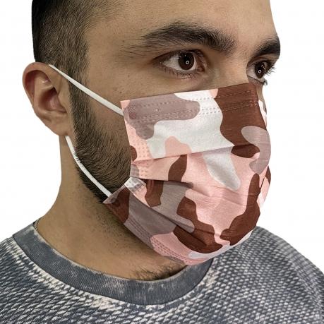 Правильная медицинская маска