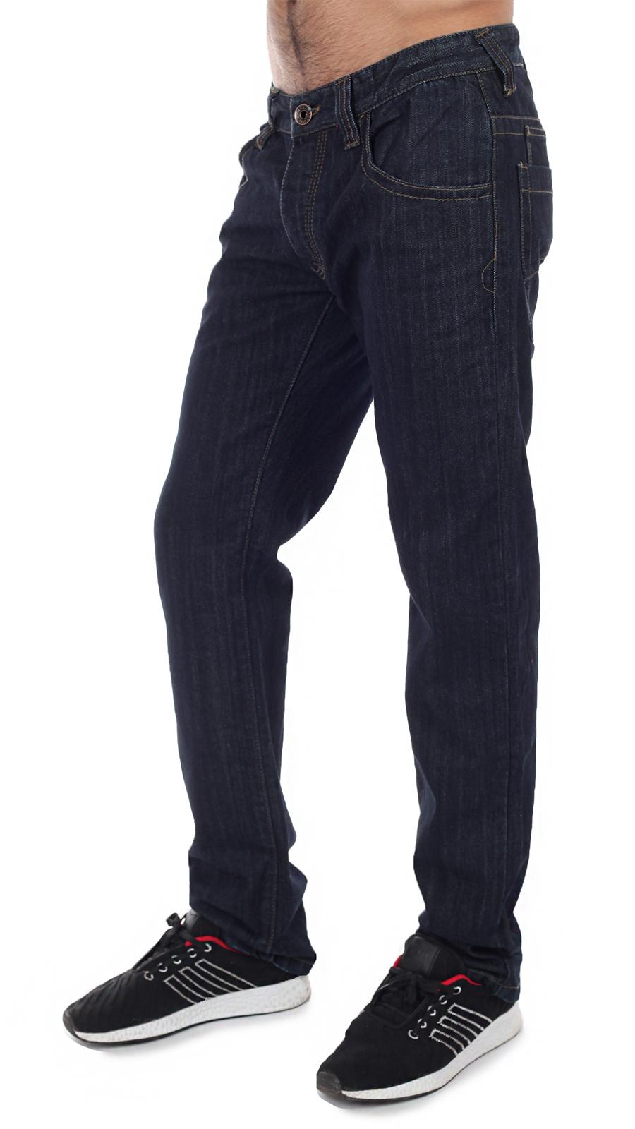 Правильные мужские джинсы