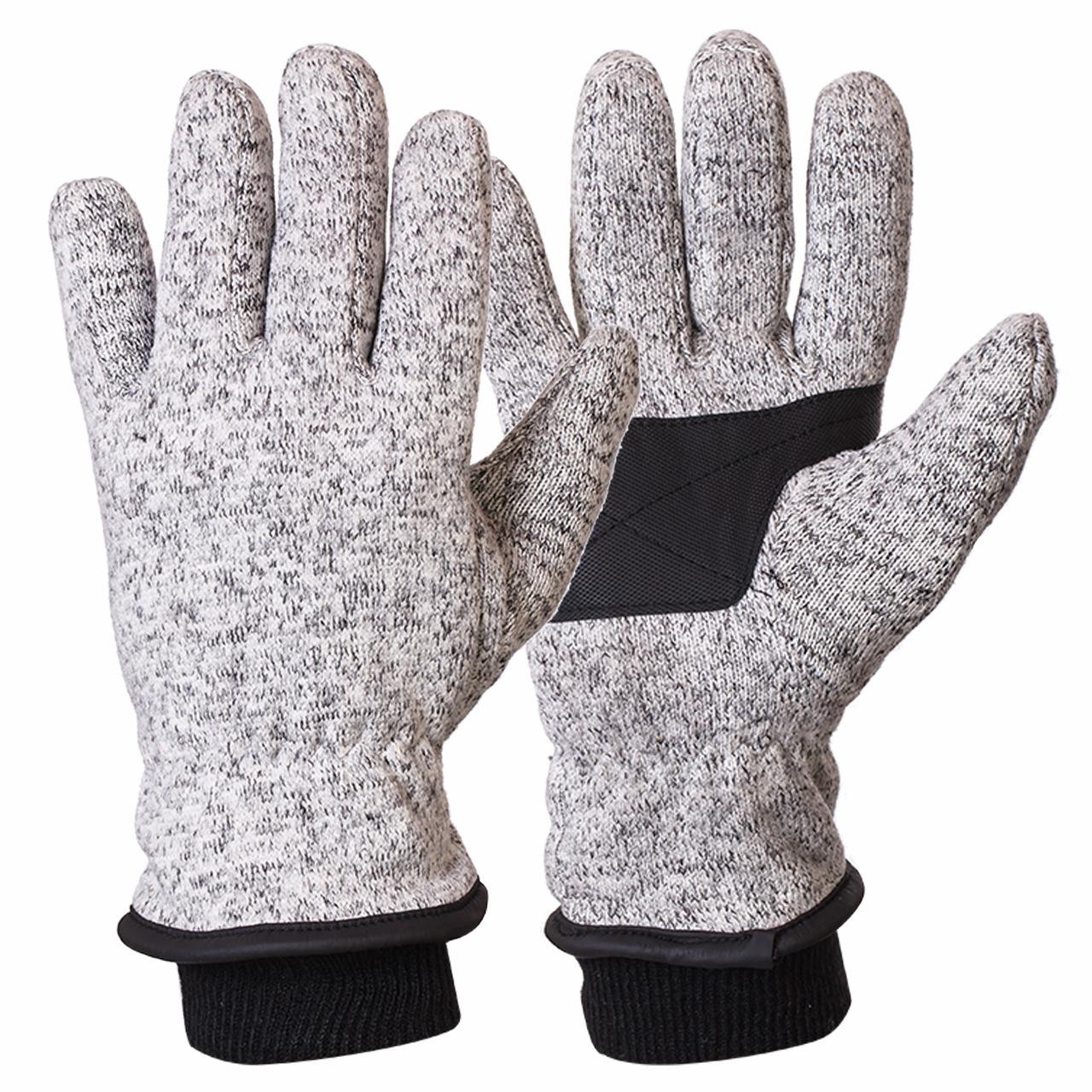 Мужские зимние перчатки с быстрой доставкой