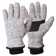 Правильные вязаные перчатки с защитной манжетой Universal Traveller