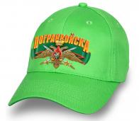 Праздничная кепка «Погранвойска»