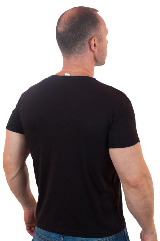 Премиальная мужская футболка от бренда G-Star Raw®