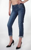 Премиальные джинсы от бренда L.M.V.®
