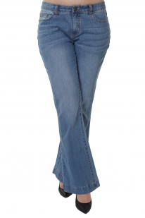 Премиум деним! Женские джинсы от немецкого бренда SHEEGO.