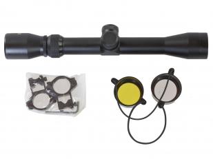 Оптический прицел Gamo 3-9x32