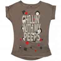 Прикольная футболка от SeaWorld® (США) для незабываемого отдыха