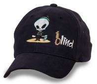 Прикольная кепка Blind