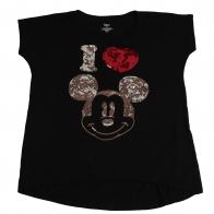 Прикольная женская футболочка от Disney® (США)
