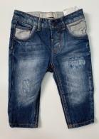 Прикольные джинсы для самых маленьких