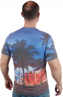 Принтованная футболка от Holiday Shop по лучшей цене