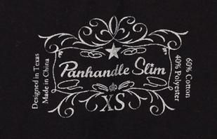 Женский приталенный джемпер Panhandle Slim