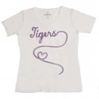 Привлекательная женская футболка от бренда Emerson Street®