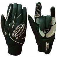 Топовые байкерские перчатки от Mountainpeak