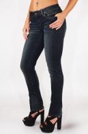 Привлекательные джинсы с эффектом пуш-ап от L.M.V.® (Франция). Делают твою попку еще шикарнее!