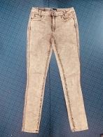 Привлекательные джинсы-скинни NoName