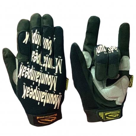 Привлекательные чоппреские перчатки от Mountainpeak