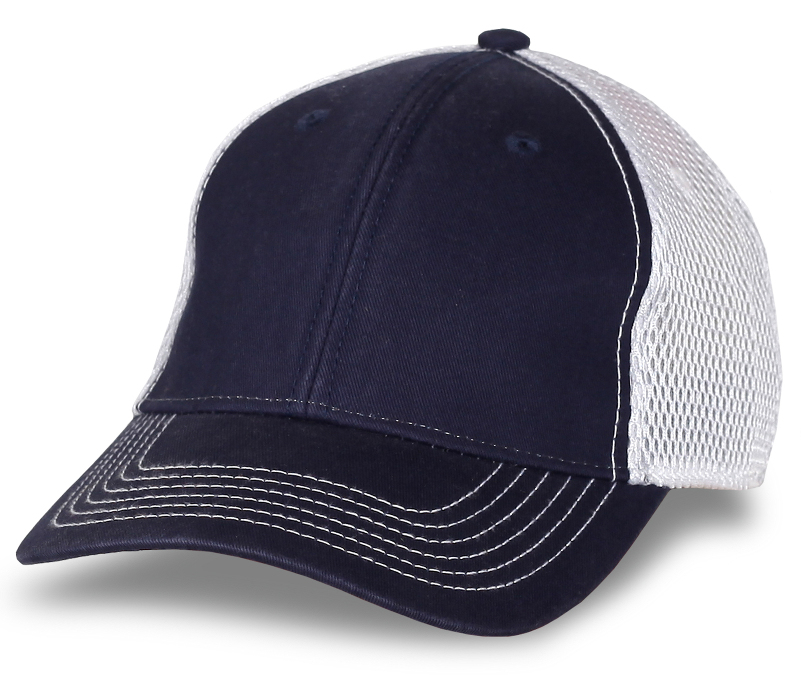 Заказать пустые кепки для печати логотипов