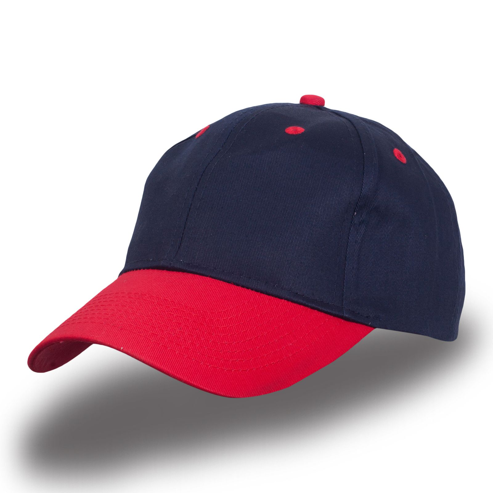 Простая бейсболка - купить в интернет-магазине с доставкой