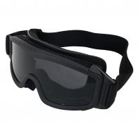 Противоосколочные очки Гром черные