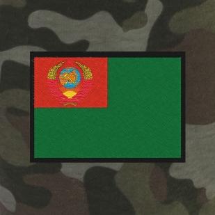 Проверенные шорты Погранвойска.