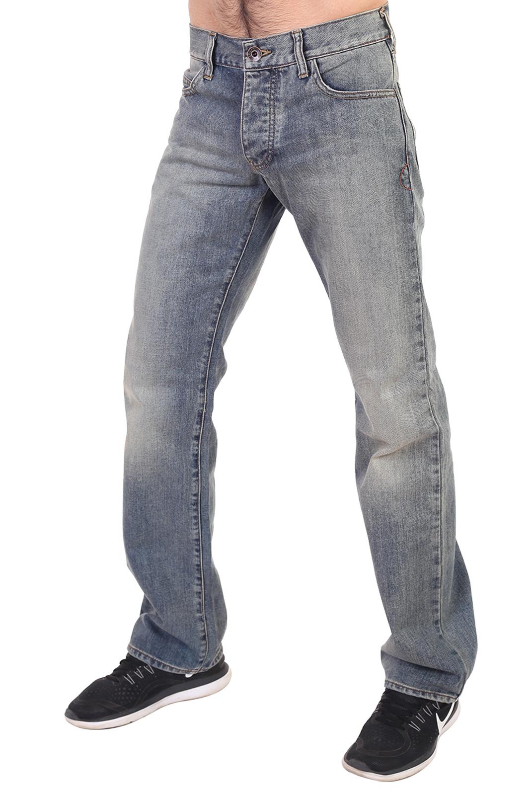 Купить в Москве мужские джинсы